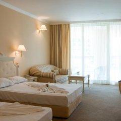 Duni Marina Beach Hotel - Все включено Созополь комната для гостей фото 3