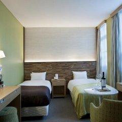 Отель Central Tourist Hotel Южная Корея, Сеул - отзывы, цены и фото номеров - забронировать отель Central Tourist Hotel онлайн комната для гостей фото 7