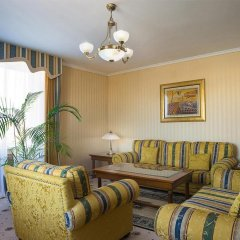 Гостиница Рэдиссон Славянская 4* Представительский люкс