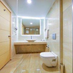 Отель Diamond Club Kemer ванная фото 3