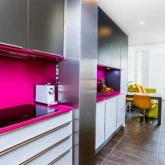 Апартаменты Cosmo Apartments Sants Апартаменты loft apartments фото 5
