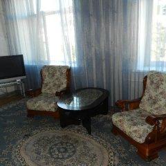 Гостиница Губернский комната для гостей