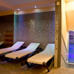 Krivan Hotel сауна фото 3