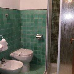 Hotel Santa Croce ванная фото 9