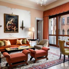 The Gritti Palace, A Luxury Collection Hotel 5* Люкс Serenissima с различными типами кроватей