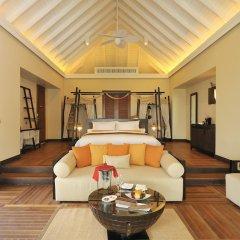 Отель Ayada Maldives 5* Люкс с различными типами кроватей
