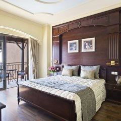 Elysium in Paphos, Cyprus from 281$, photos, reviews - zenhotels.com photo 10