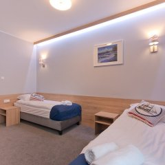 Гостевой Дом Ds Hotele I Стандартный номер с различными типами кроватей фото 6