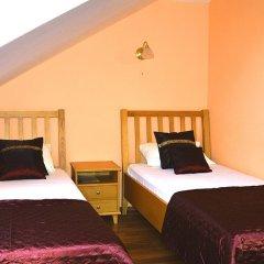 Гостевой дом Auksine Avis комната для гостей фото 4