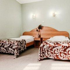 Гостиница Континент 3* Стандартный номер фото 4