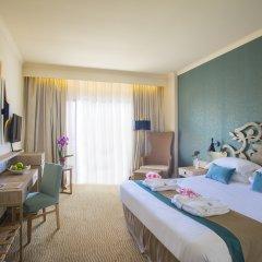 Отель GrandResort комната для гостей фото 2