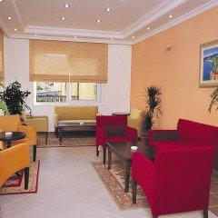 Отель Bella Vista Suite Аланья интерьер отеля