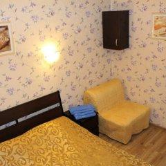Апартаменты Svetlana Apartments Стандартный номер фото 13