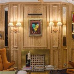 Отель Browns Central 4* Люкс фото 4