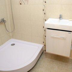 Гостиница на Сергеева 61 в Калининграде 1 отзыв об отеле, цены и фото номеров - забронировать гостиницу на Сергеева 61 онлайн Калининград ванная