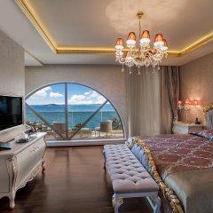 The Bodrum by Paramount Hotels & Resorts 5* Студия с различными типами кроватей