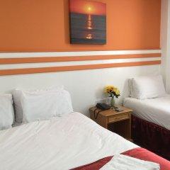 Euro Wembley - Elm Hotel комната для гостей фото 5