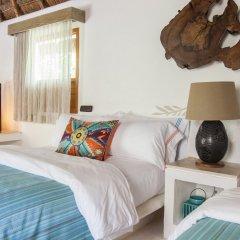 Отель Mahekal Beach Resort 4* Номер Oceanfront с разными типами кроватей фото 8