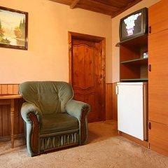 Гостиница Smerekovyi Dvir удобства в номере