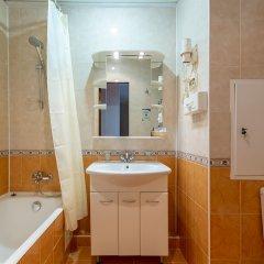 Апарт-отель Волга 3* Апартаменты Бизнес без кухни фото 4