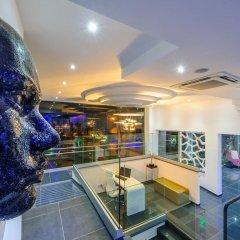 Отель Tasia Maris Oasis интерьер отеля фото 2