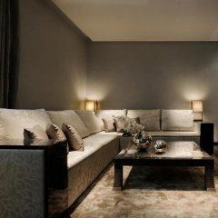 Armani Hotel Milano 5* Представительский люкс с различными типами кроватей