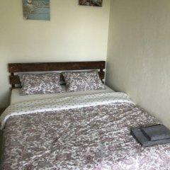Гостевой Дом Ghouse Стандартный номер с двуспальной кроватью