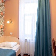 Апартаменты Гостевые комнаты и апартаменты Грифон Номер категории Эконом с двуспальной кроватью фото 2