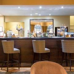 Отель Hilton London Euston гостиничный бар