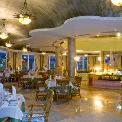 Отель Iberostar Paraiso Beach All Inclusive питание