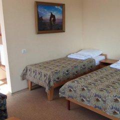 Гостиница Алый Парус комната для гостей