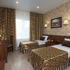 Гостиница Суворов 3* Стандартный номер разные типы кроватей фото 4