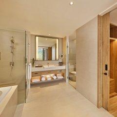 Отель Vogue Resort & Spa Ao Nang сауна