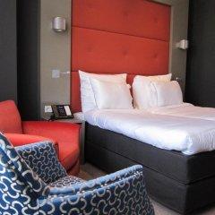 Hotel JL No76 4* Представительский номер на цокольном этаже с различными типами кроватей фото 4