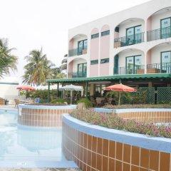 Отель Islazul Los Delfines фото 2