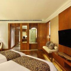 Nusa Dua Beach Hotel & Spa комната для гостей фото 6