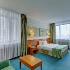 Гостиница Бородино 4* Номер Бизнес с различными типами кроватей фото 6