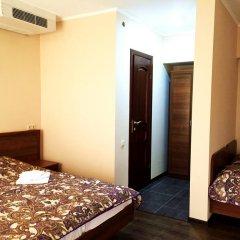 Well Hotel (Анапа) 3* Стандартный номер с различными типами кроватей