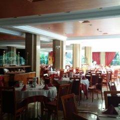 Отель Palmira Beach питание
