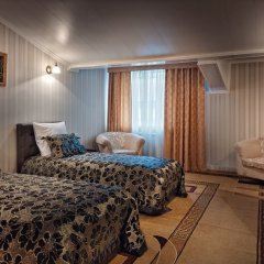 Гостиница Complex AK SAMAL Казахстан, Караганда - отзывы, цены и фото номеров - забронировать гостиницу Complex AK SAMAL онлайн комната для гостей фото 14