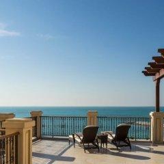 Отель Four Seasons Resort Dubai at Jumeirah Beach 5* Президентский люкс с различными типами кроватей фото 4