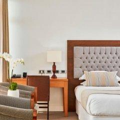 Отель Grecian Bay 5* Президентский люкс