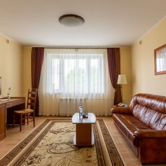 Апарт-отель Волга 3* Апартаменты Бизнес без кухни