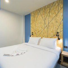 Отель City Hotel Таиланд, Краби - отзывы, цены и фото номеров - забронировать отель City Hotel онлайн комната для гостей фото 2