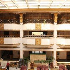 Отель Chongqing Hotel Китай, Пекин - отзывы, цены и фото номеров - забронировать отель Chongqing Hotel онлайн интерьер отеля