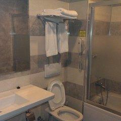 Отель Exelsior Beach Aparthotel ванная фото 2