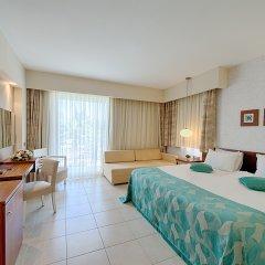 Kamelya Selin Hotel Турция, Сиде - 1 отзыв об отеле, цены и фото номеров - забронировать отель Kamelya Selin Hotel онлайн комната для гостей фото 8
