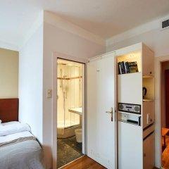 Hotel And Villa Auersperg 4* Номер Mini фото 3