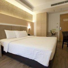 Отель Prestige Suites Bangkok Бангкок комната для гостей фото 25