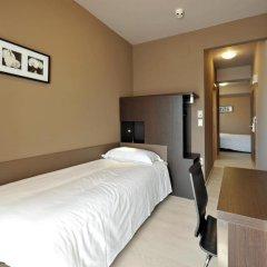 Отель M14 3* Стандартный номер фото 8